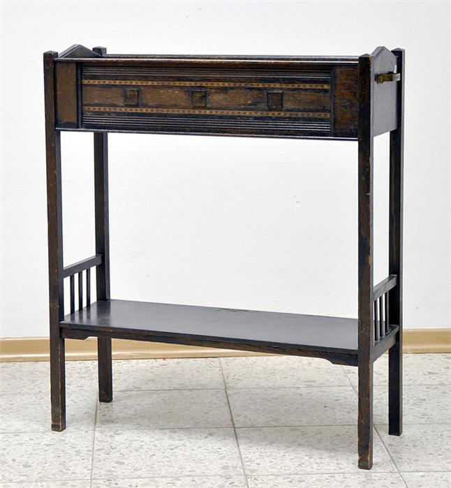 jugendstil blumenbank objektdetail auktionshaus dannenberg gmbh co kg. Black Bedroom Furniture Sets. Home Design Ideas