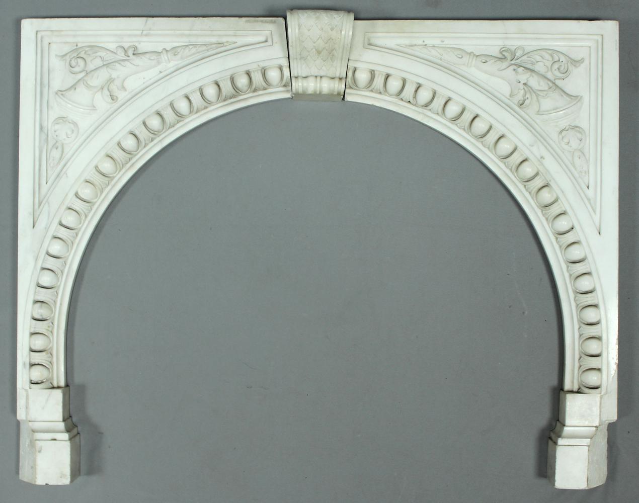 Kaminumrandung im klassizistischen stil objektdetail for Stilwerk berlin verkaufsoffener sonntag