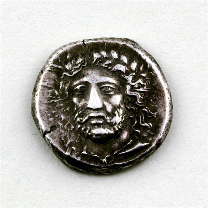 Lykien, Perikles, Silber-Stater, 380-362 v. Chr.