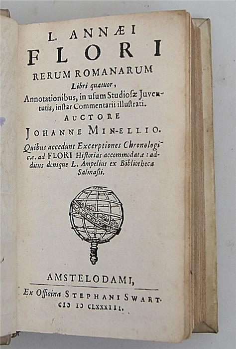 Florus, Lucius Annaeus