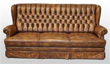 Chesterfield-Sofa.