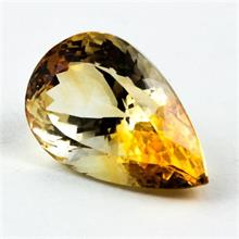 Citrin, 32,18 ct.