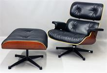 Eames, Charles und Ray (1907-1978 / 1912-1988)