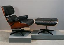 Eames, Charles und Ray (1907 – 1978 / 1912 – 1988)