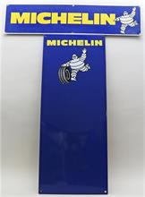 "Emailschild ""Michelin""."