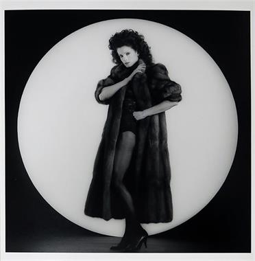 Mapplethorpe, Robert (1946 New York - Boston 1989)