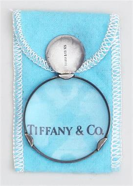 Kleine Lupe, Tiffany & Co.